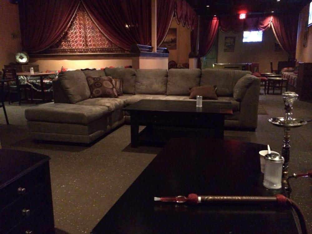 Photos For Babylon Hookah Lounge
