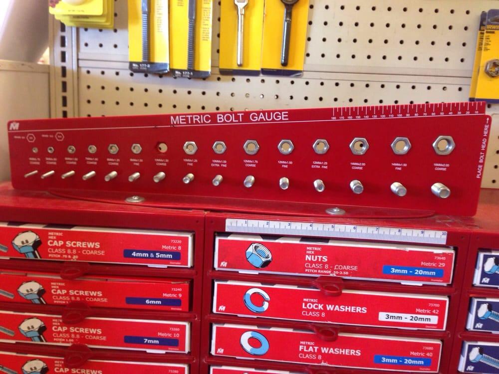 Chowchilla DO It Best Hardware