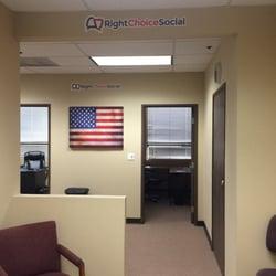 Right Choice Social Marketing 7077 Orangewood Ave