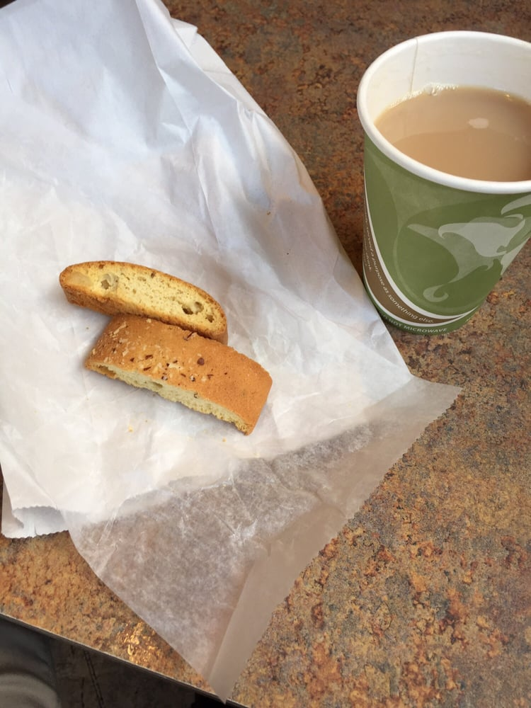 Mountain City Coffeehouse & Creamery: 60 E Main St, Frostburg, MD