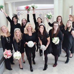 Kleinfeld Wedding Consultants