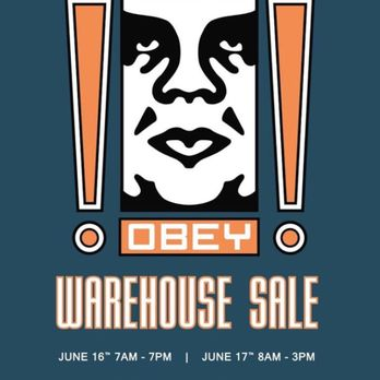 9990d802 Obey - 23 Photos & 18 Reviews - Fashion - 17353 Derian Ave, Irvine ...