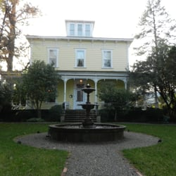 Photo Of Ink House Bed Breakfast Saint Helena Ca United States