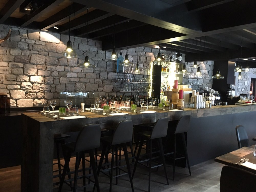 Victoria h tels rue des r collectines 4 durbuy luxembourg restaurant avis num ro de - Restaurant rue des bains luxembourg ...