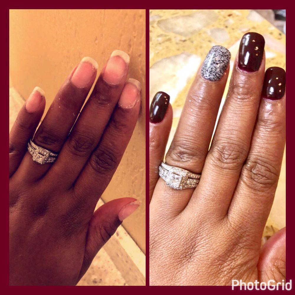 Wonder nails 16 photos 22 reviews nail salons for 95th street salon