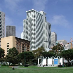 Photo Of The Paramount San Francisco Ca United States