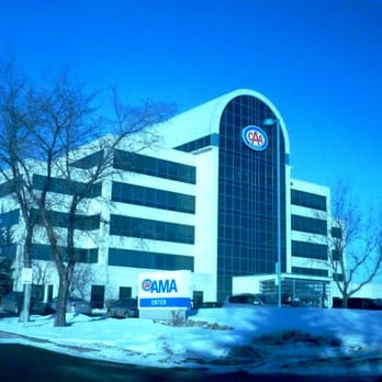 Photo Of Ama South Centre Edmonton Ab Canada