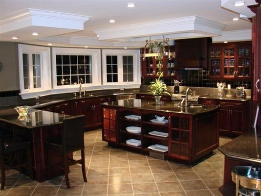 Custom Crafted Kitchens U0026 Baths 115 A Commons Dr. Mooresville, NC  Remodeling U0026 Repairing Bldg Contractors   MapQuest