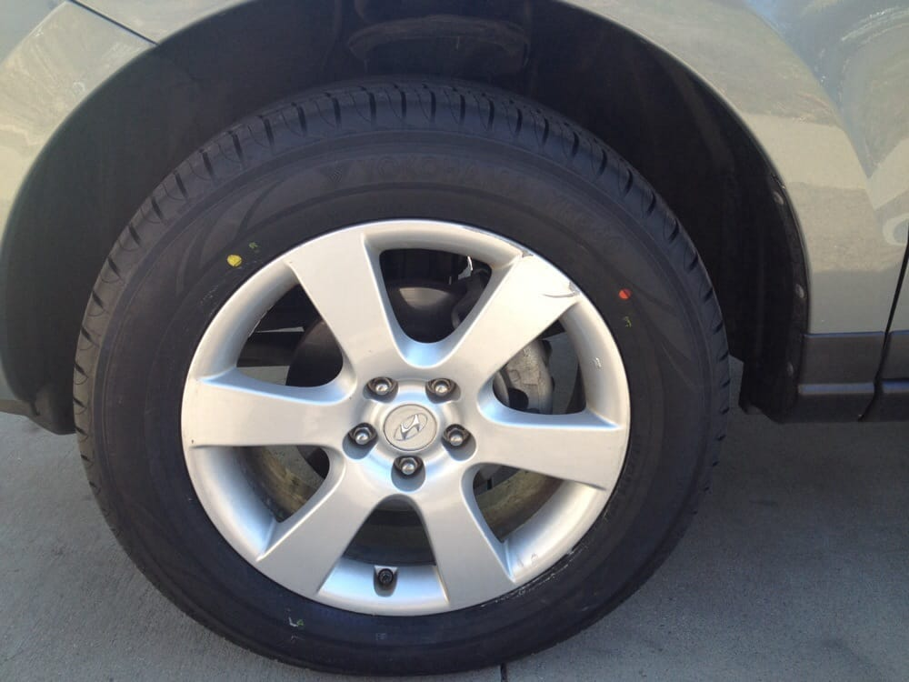 My New Tires Love Them Wish I Could Afford New Rims Too Lol Yelp