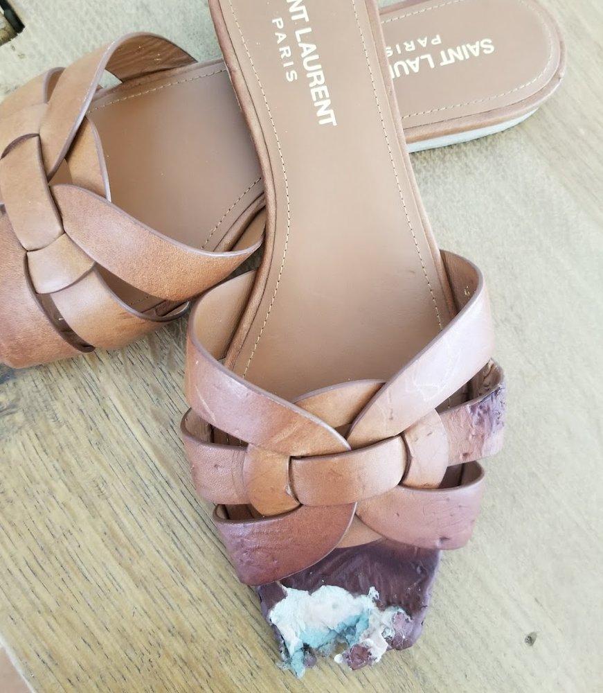 Shoe Repair Shops In Torrance Ca