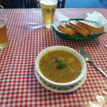 Soup Kitchen New Britain Ct