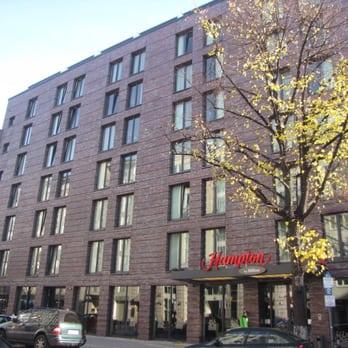 Hamburg Uhlandstr Hotel