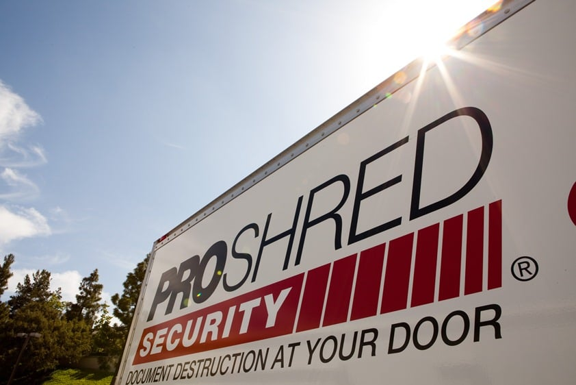 PROSHRED Raleigh - Shredding Services - 3909 Memo Ct