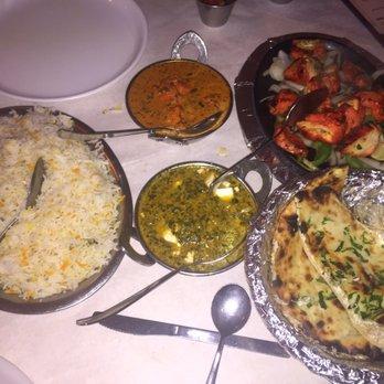 Photo Of Star India Restaurant Little Rock Ar United States Basmati