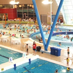 Aquatic Centre At Hillcrest Park 25 Reviews Swimming Pools 4575 Clancy Loranger Way Riley