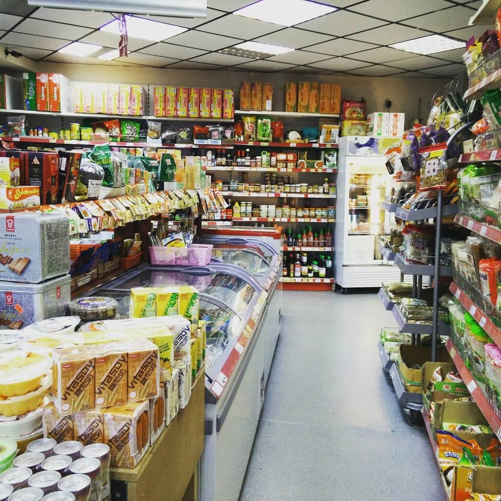 Kim Lien Mini Market