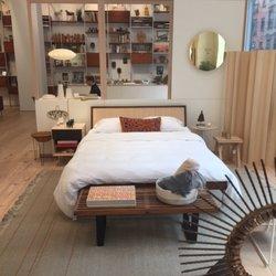 Herman Miller Furniture Stores Park Ave S Flatiron New - Herman miller bedroom furniture