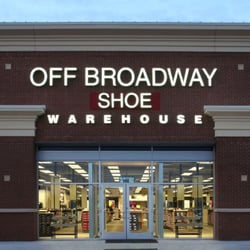 Find an Off Broadway Shoes store location near you. Search for driving directions and store hours. Shop for shoes, boots, sneakers and sandals.