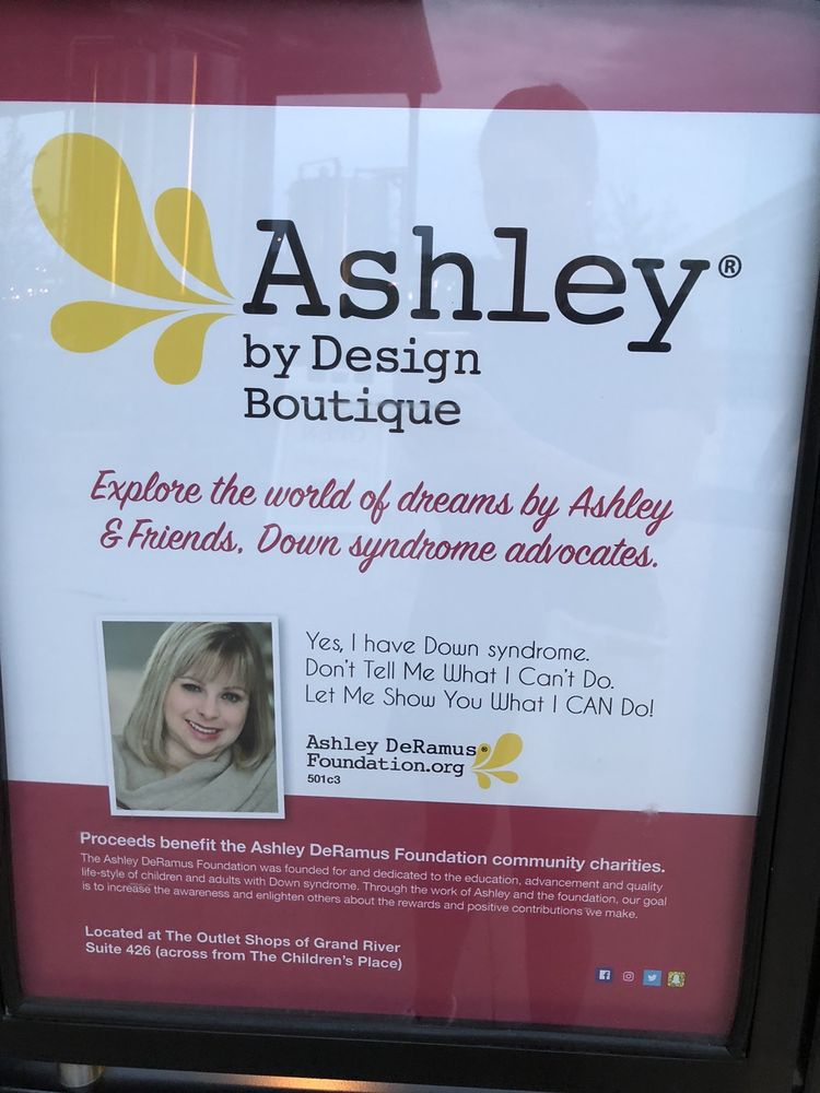 Ashley by Design: 6200 Grand River Pkwy, Leeds, AL