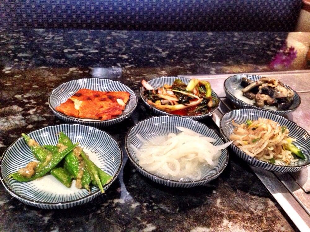 Shozen manpo 141 foto e 185 recensioni cucina for Cucina coreana