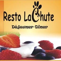Avenue B Restaurant Lachute Menu