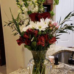 Photo of Petal Me Home Flowers - Walla Walla, WA, United States.
