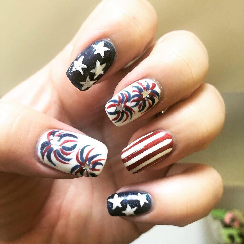 Eden Nails: 14666 Lee Hwy, Gainesville, VA