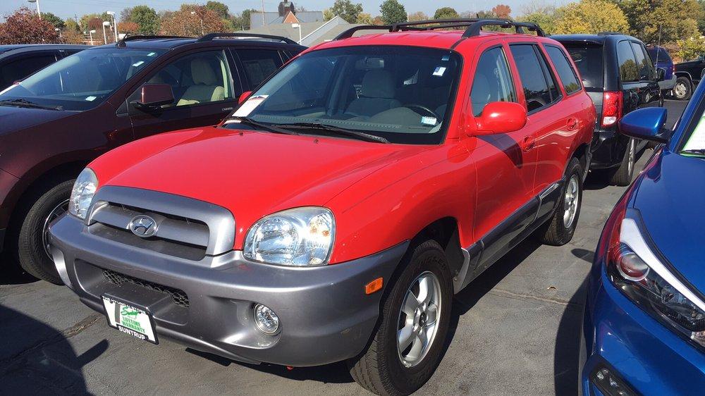 Suntrup Hyundai South   25 Photos U0026 25 Reviews   Car Dealers   5926 S  Lindbergh Blvd, Saint Louis, MO   Phone Number   Yelp
