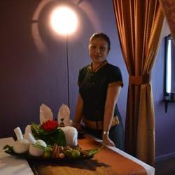 thai massage gothenburg