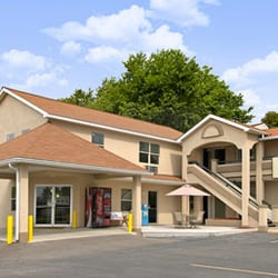 Photo Of Days Inn By Wyndham Fairmont Wv United States