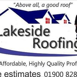Superb Photo Of Lakeside Roofing   Cockermouth, Cumbria, United Kingdom