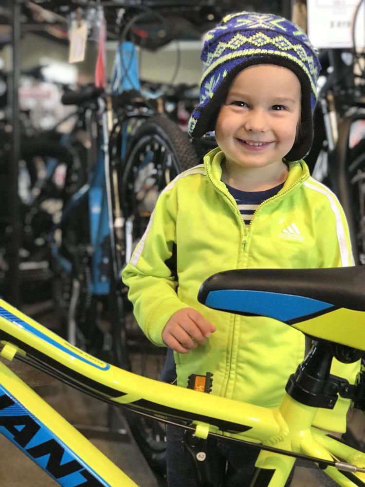 Bicycle Garage Indy & BGI Fitness - Greenwood
