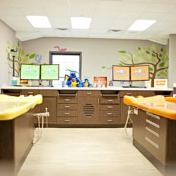 Photo Of Parkview Pediatric Dentistry   Lubbock, TX, United States ...