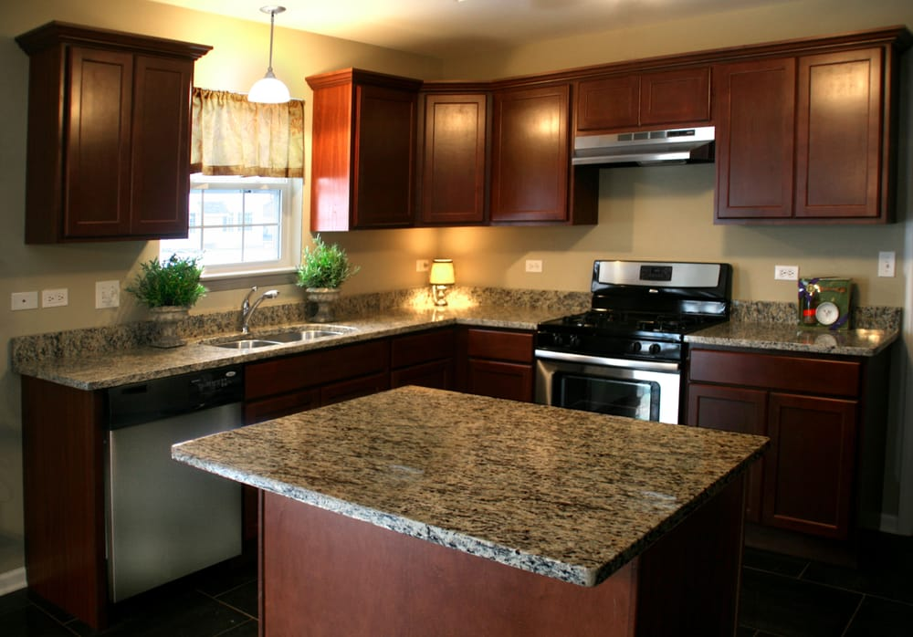 Photo Of Rogan Granite   Lynwood, IL, United States. New Construction Home  With