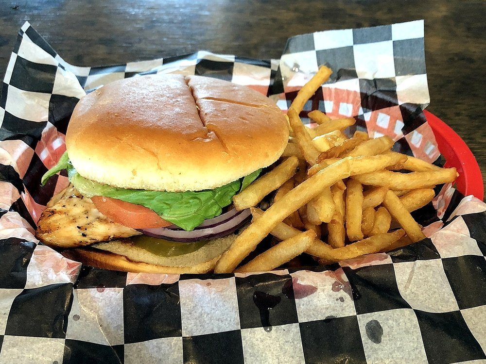 Roadside Bar & Grill: 444 N Scott Ave, Belton, MO