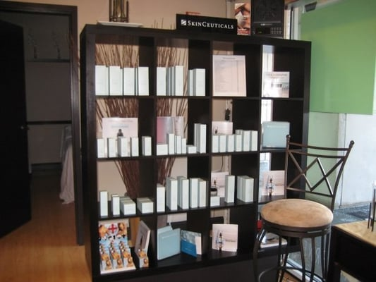 Moderne Salon & Day Spa 50 Park Row W Providence, RI Hair Salons ...
