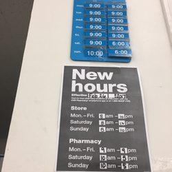 CVS pharmacy - CLOSED - 5285 Prospect Rd, West San Jose, San