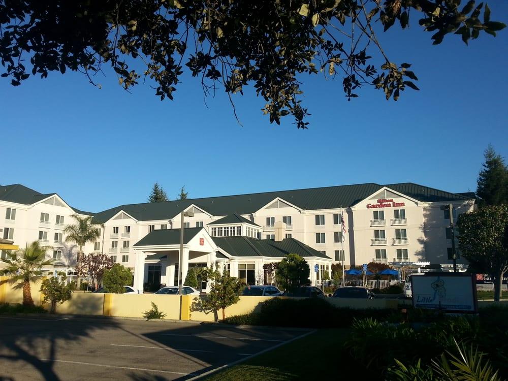 Photos For Hilton Garden Inn Mountain View Yelp