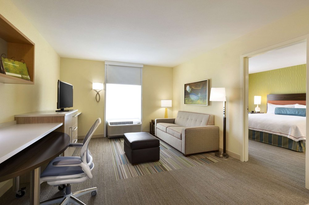 Home2 Suites by Hilton Grovetown Augusta Area - Grovetown