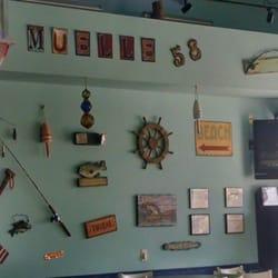 Muelle 58 logo