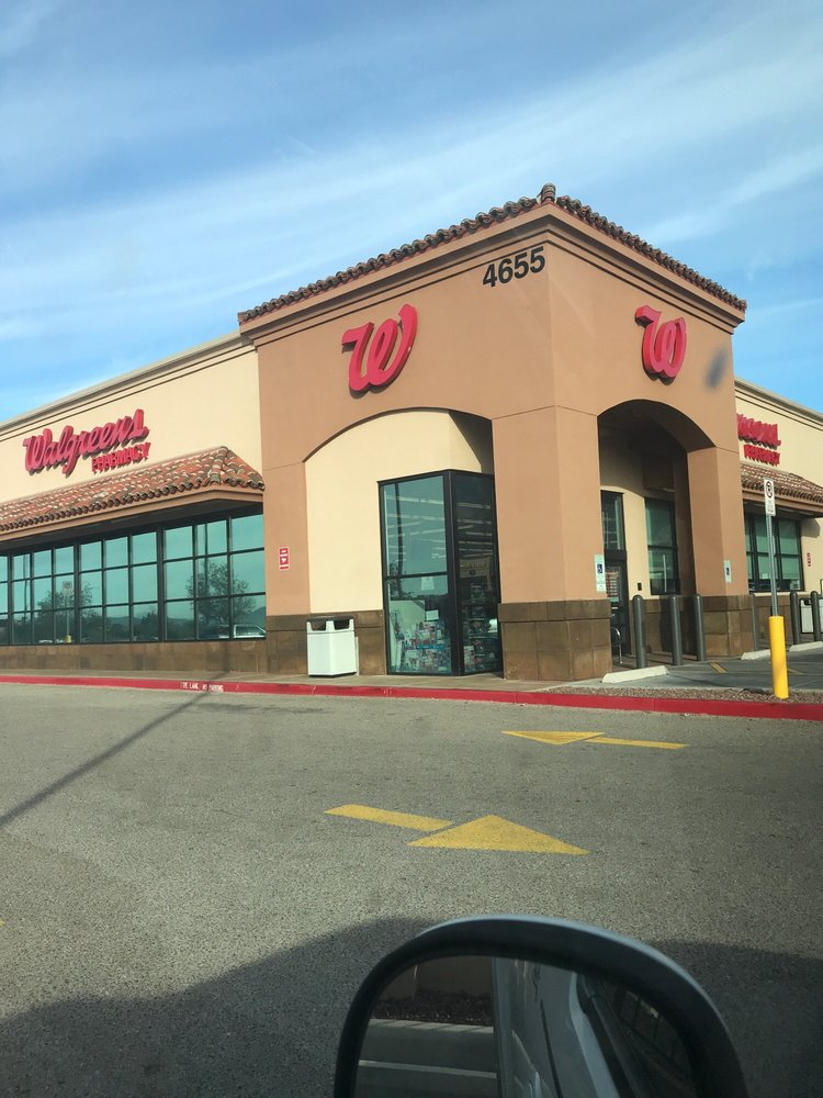 Walgreens: 4655 E Sunrise Dr, Tucson, AZ