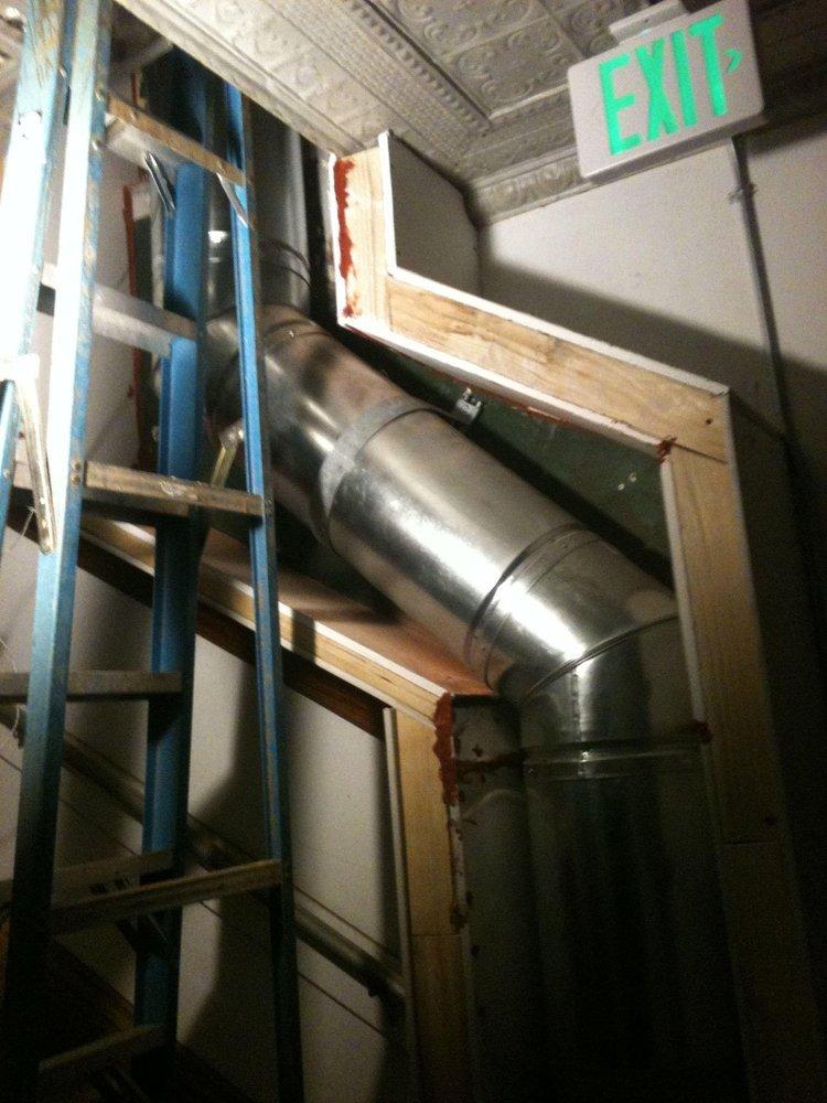 Advanced Climate Solutions: 136 W Cedar St, Trinidad, CO