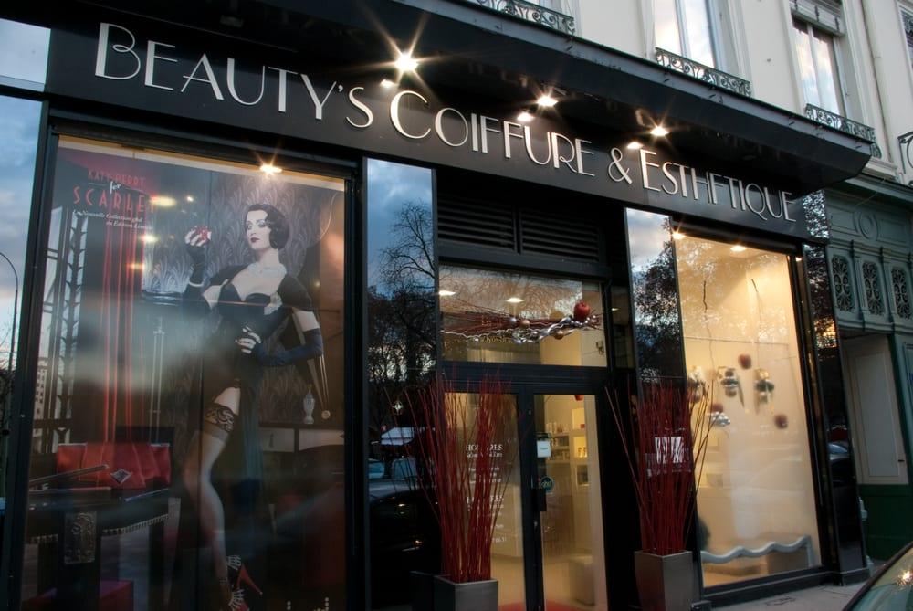 Beauty s coiffure et esth tique 13 reviews - Salon esthetique lyon ...