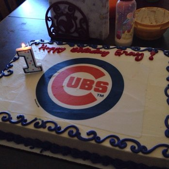 Birthday Cakes Glenview Il
