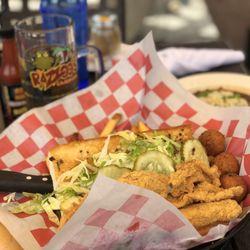 Photo of Razzoo's Cajun Cafe - Round Rock, TX, United States