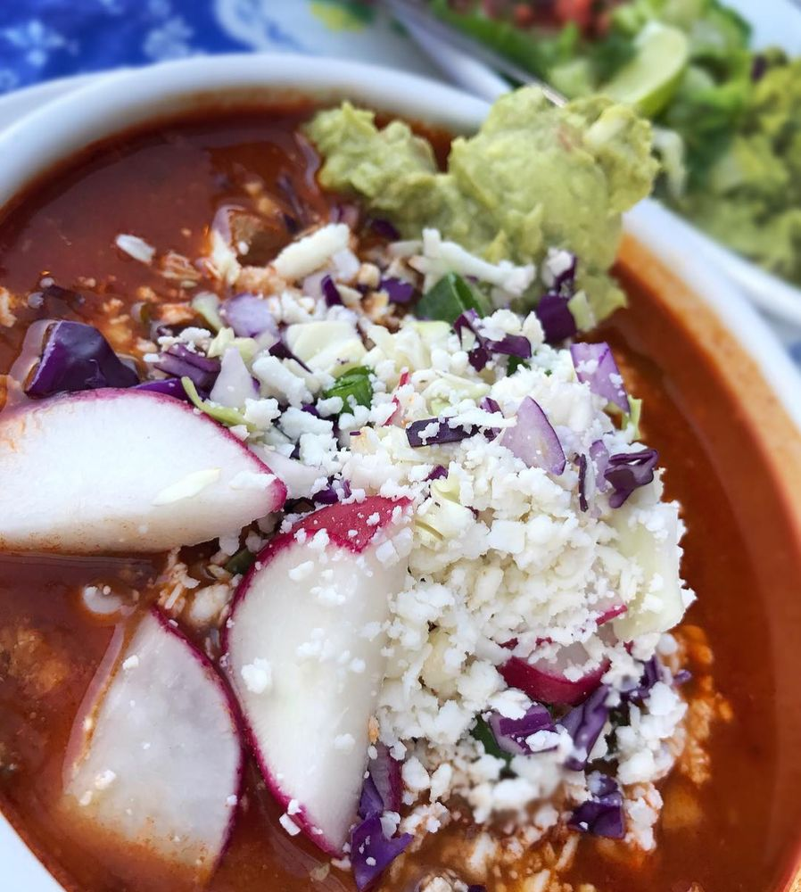 El Charro Cafe: 7725 N Oracle Rd, Oro Valley, AZ