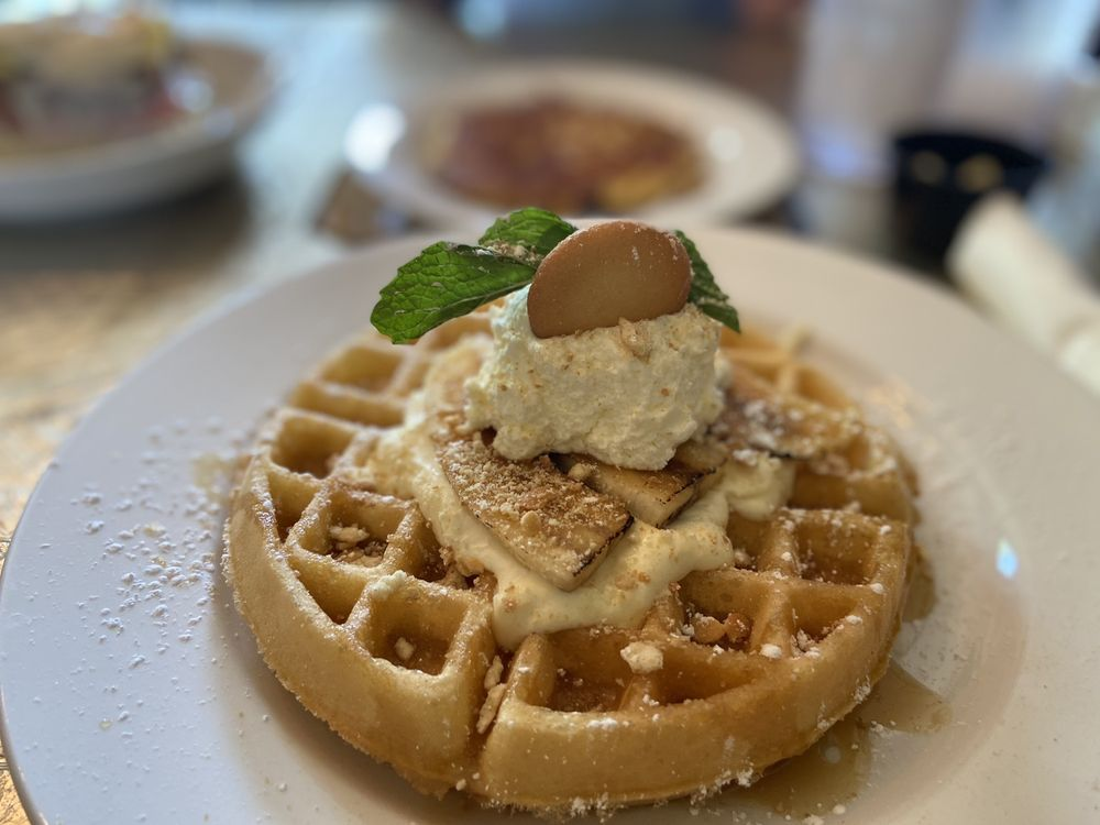 The Brunch Apothecary: 2595 Fence Rd, Dacula, GA