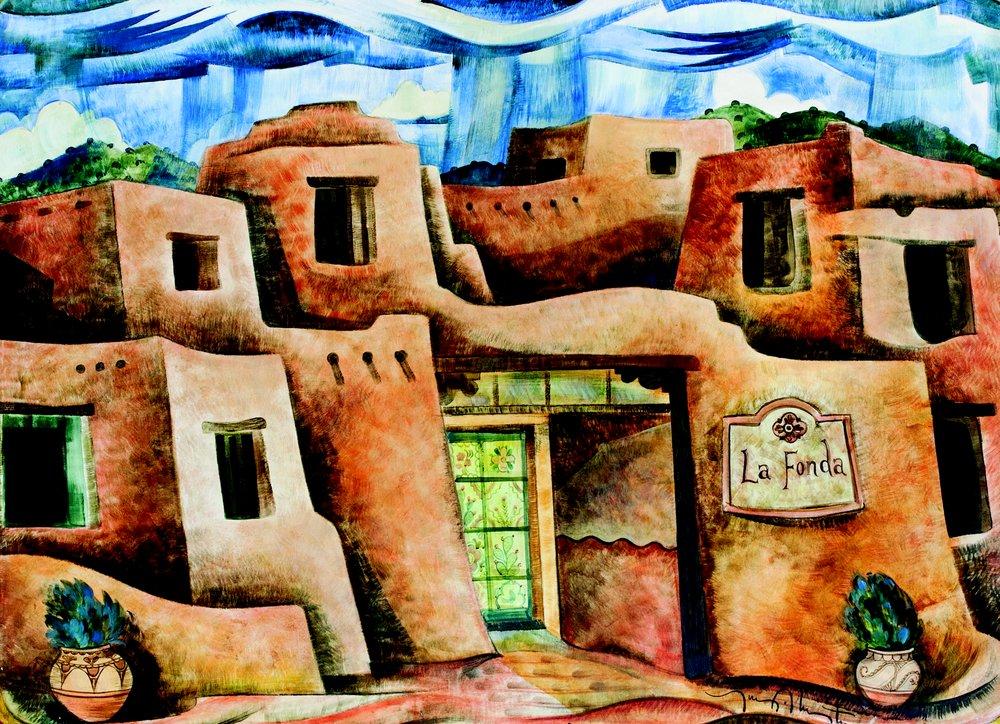 Creative Soul of Santa Fe Scavenger Hunts: Santa Fe, NM