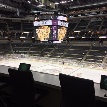 Can You Take Food In Ppg Paints Arena