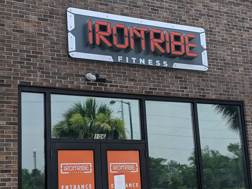 Iron Tribe Fitness - Mount Pleasant